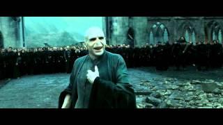 Voldemort laugh