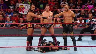 ¿Que paso en Raw y Smackdown Live esta semana?: En Espanol: 28 de Septiembre