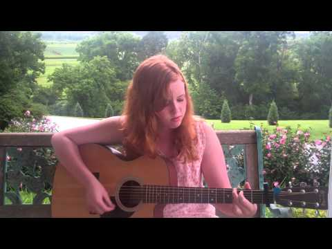 Leather and Lace by Mileah Milstead (Hillscreekmusic)