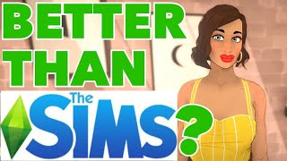 Paralives: 12 ways it's better than The Sims