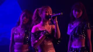 2018年5月3日新宿ReNYで行われたツアー初日に初披露されたナイトフライ...
