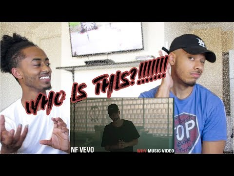 """NF - """"Why""""  (Music Video) REACTION"""