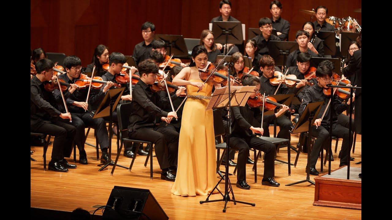 바이올린 이경선&뽀꼬 아 뽀꼬_고향의 봄 작품 159(김한기 작곡)