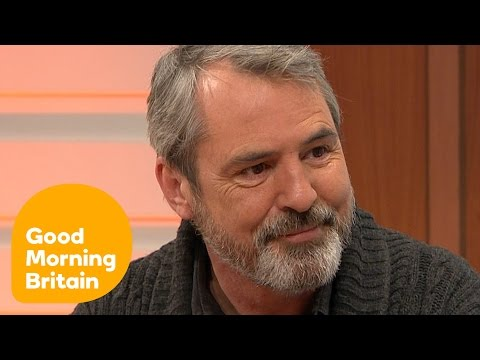 Neil Morrissey On His Role In Grantchester | Good Morning Britain