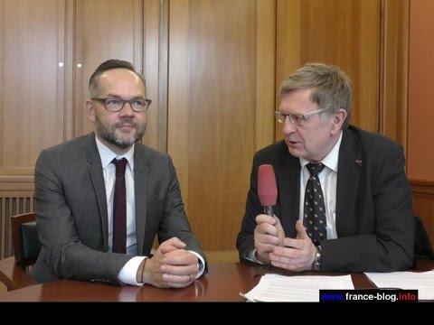 Michael Roth, Staatsminister im Auswärtigen Amt