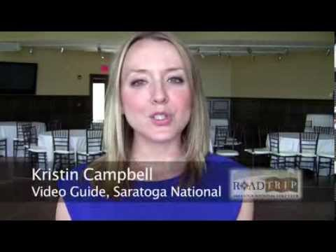 Road Trip Stay & Play Package from Saratoga National Golf Club