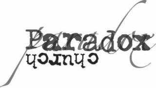 Paradox-Темно-алая кровь