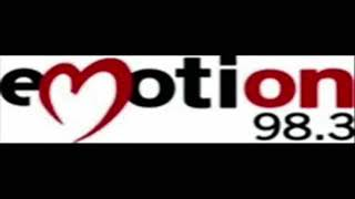 GTA Vc Ultimate Emotion 98.3 Full Radio Station
