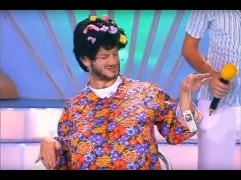 Видео, КВН Утомленные солнцем - Бабушка Сирануш от Михаила Галустяна. Супер