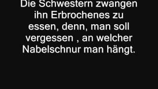 Massiv feat. Sefo - Solange mein Herz schlägt Lyrics