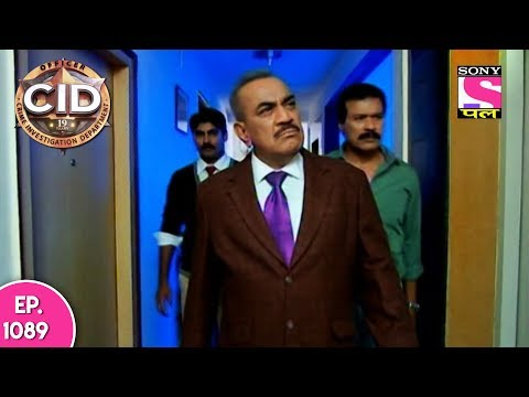 CID - सी आई डी  - The Magician's Murder - Episode 1089 - 16th June, 2017