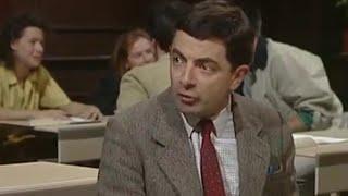 Mr. Bean | Episode 1 | Classic Mr. Bean