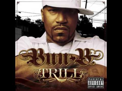 Bun B - Draped Up [Remix] (Ft. The H-Town All-Starz & Z-Ro) [2005]