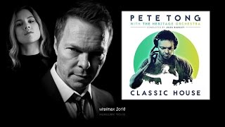 Pete Tong with The Heritage Orchestra feat. Katy B - Good Life