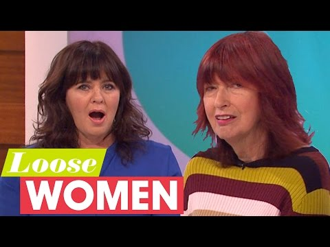Shocking Mother-In-Law Stories | Loose Women