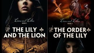 Lions and Lilies - The story behind the story