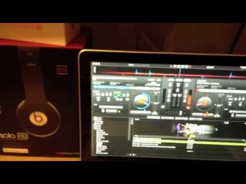 MacBook Pro Music Mixing (Jay-Z & more)