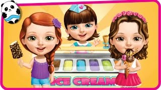 Sweet Baby Girl Summer Fun 2 - Making Ice Cream, Boat Party & Horse Pet Care - Best App for kids