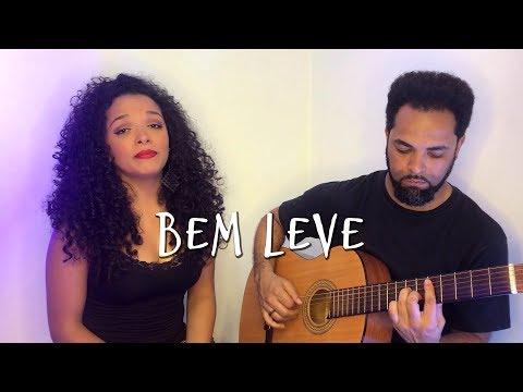 Bem Leve - Marisa Monte - CantAcorde (Cover)