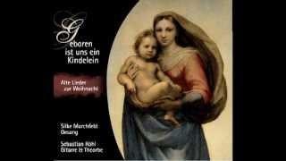 Sei uns willkommen, Herre Christ & Oh Heiland reiss die Himmel auf