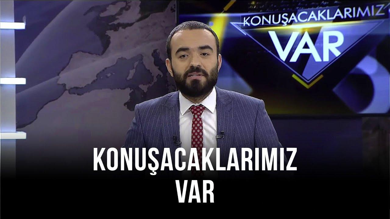 Konuşacaklarımız Var - Orhan Karaağaç | Leyla İpekçi | Mustafa Tatçı | 12 Ekim 2019