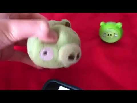 Download Piggy Plush Tales S1 Ep16 - Gloves