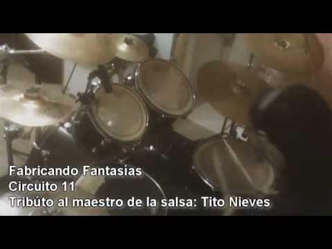 Fabricando Fantasías (Cover) - Circuito 11