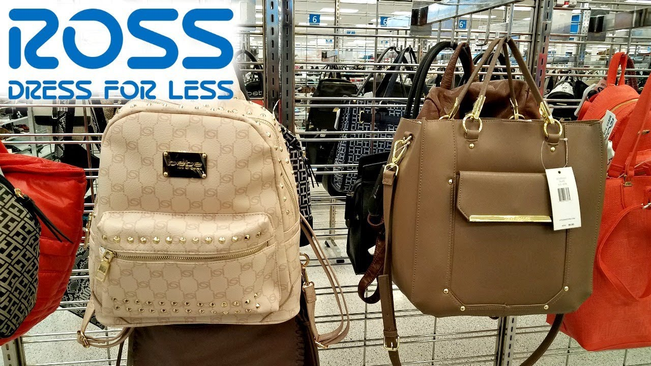 Shop With ME Ross NAME BRAND HANDBAGS GUESS, BEBE, ANNE KLEIN ... caf98bdbec