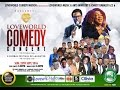 LOVEWORLD COMEDY CONCERT BISHOP CHICANCY