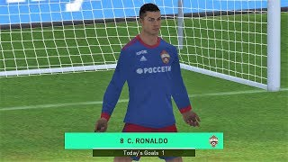 Pes 2018 Pro Evolution Soccer Android Gameplay #59