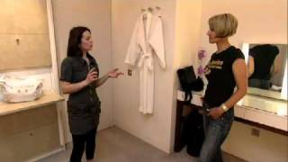 Personal shopping test in Selfridges - getting to know the shopper