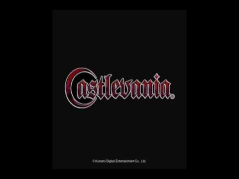 S.S.H - Castlevania - Travel Demon
