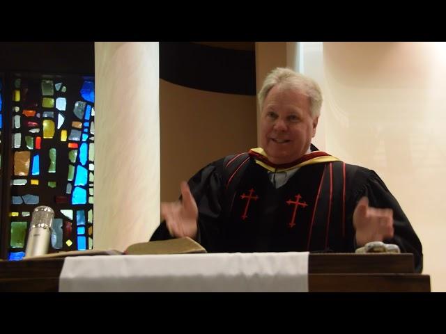 Worship Service May 9th 2021