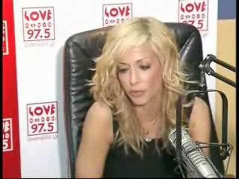 Anna Vissi. Love Radio, part1.