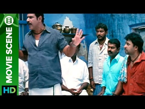 Family property dispute | Movie Scene | Mayandi Kudumbathar