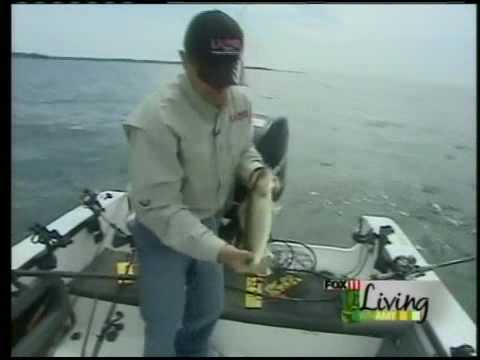 Book A Charter Fishing Trip