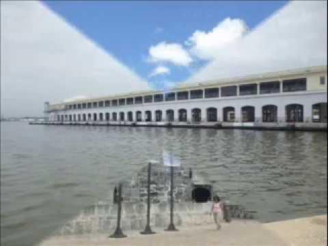 La Isla Bonita Cuba