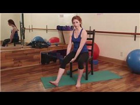 chair exercises on tv fishing gumtree exercise for seniors : knee strengthening done sitting in a - youtube