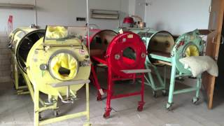 """""""The Iron Lung and Polio"""" by Mark Rockoff, MD  for OPENPediatrics"""