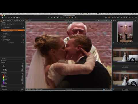 A Beginner's Guide to Migrating From Lightroom to Capture One with Dustin Lucas