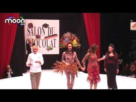 Moon One – Salon du Chocolat Paris 2009   Tổng hợp những nội dung nói về salon moon đầy đủ