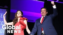 Midterm Elections: Ron DeSantis defeats Andrew Gillum to win Florida governor election