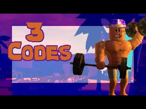 All Codes For Weight Lifting Simulator 4 In Honor Of Weight