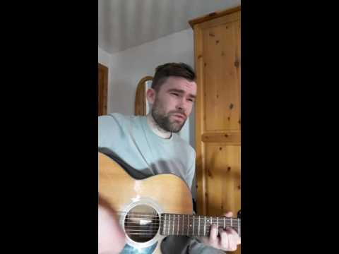 The night visiting song ( cover )