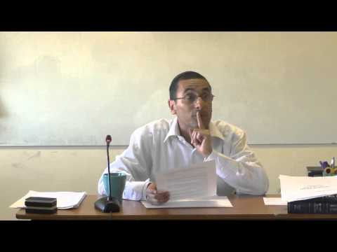 """Articulo del escritor Marcelo Birmajer ante el asesinato de su hermano Reuben z""""l"""