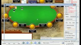Разбор истории турнира IwentworthI за 55$ (TylerRM) (Часть 1)