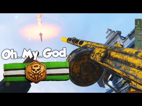 BLITZKRIEG IS OVERPOWERED... -  COD WW2 (NEW UPDATE!)