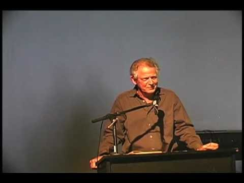 "Bill Berkson Reading: ""Poetry Still Ain't News"" A Reading Celebrating Jim Gustafson"