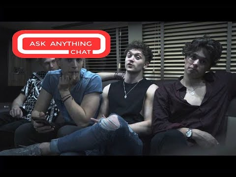 The Vamps Talk About Little Mix Shawn Mendes Martin Jensen & The Vampettes Watch Part 2