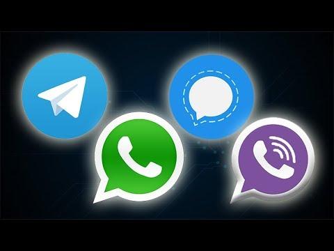 Безопасность пользователей Telegram,